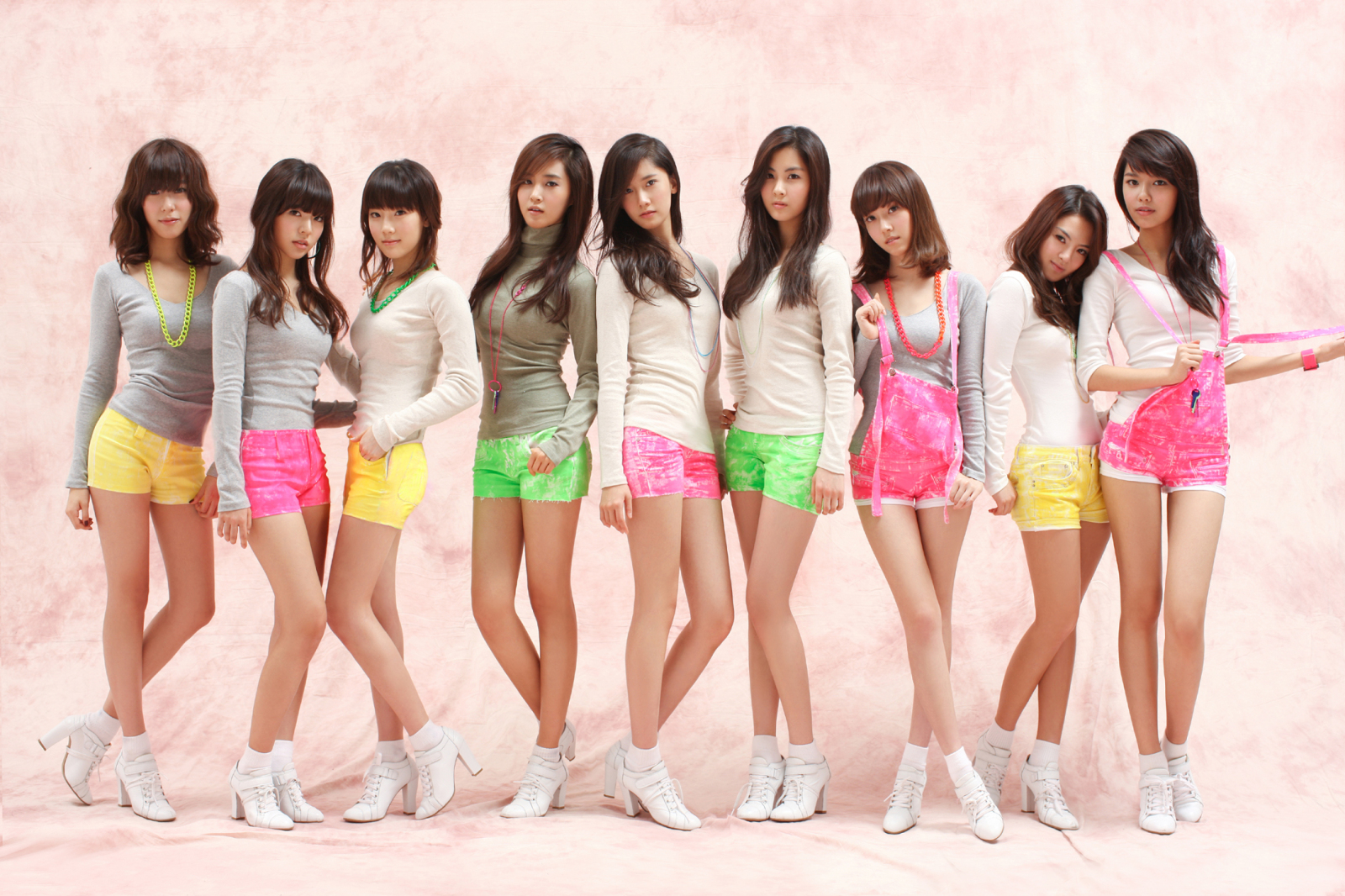 kpop-chicas
