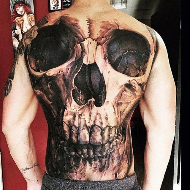 Galeria Tatuajes Realistas Diseno Creando Algo Juntos