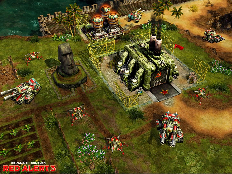 Command & conquer codigo fuente